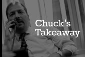 Chuck Todd's takeaway: health care