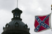 LIVE: SC rally to remove Confederate flag