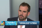 U.S. Ebola response: Too little, too late?