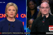 Clinton: Hold gun makers, sellers accountable
