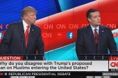 The best one-liners at the GOP debate