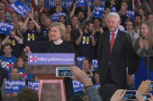 Clinton: 'I know I have some work to do'