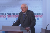 Sanders: My victory would also make history