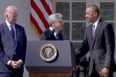 Obama calls for fair Senate hearing on...
