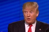 Trump: Ben Carson is endorsing me