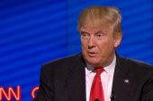 Will Trump explain where he stands on Putin?