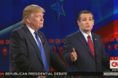 Trump to Cruz: You get along with nobody