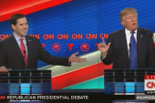Trump: I do not repeat myself