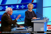 Sanders downplays Clinton email controversy