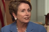 Pelosi: 'I really don't get it'