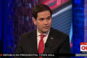 Rubio: We must secure the border first