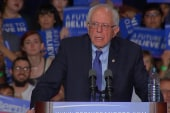 Sanders fires up supporters in Arizona
