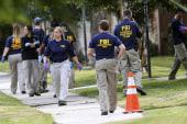 Live: FBI on arrest of Pharmaceutical CEO