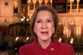 LIVE: Carly Fiorina meets with Iowa voters