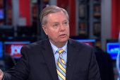 Graham: The GOP will probably lose in 2016