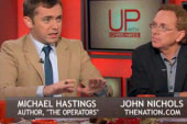 The best Of Michael Hastings