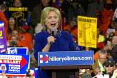 What email developments mean for Clinton