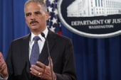 Live video: Holder at CBC Voter Rights Event