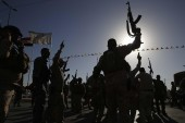 Iraq developments a 'colossal failure' for US