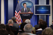 LIVE VIDEO: White House briefing