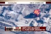 Jordan refuses to back down against ISIS