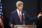LIVE VIDEO: Kerry appears at House ISIS...