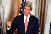 LIVE VIDEO: Kerry to honor US Special...