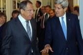 Live Video: Kerry Speaks at Conference on...