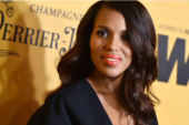 Why Kerry Washington became a DV advocate