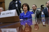 LIVE VIDEO: House hearing on lost IRS emails