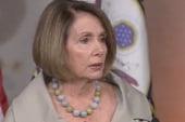 Pelosi: Boehner bill kills Medicare