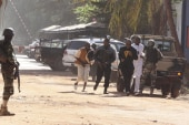 LIVE: State Dept. on ISIS, Mali hotel