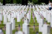 Honoring fallen vets on Memorial Day