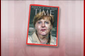 Time announces its Person of the Year