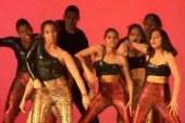 Harlem scholarship students dance like...