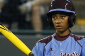Mo'ne Davis: 'Go out there and have fun'