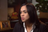 One-on-one with Marilyn Mosby
