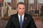GOP. rep.: Make HHS secretary Ebola czar