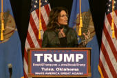 Palin opens up on son's battle with PTSD
