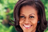 New book looks at young Michelle Obama