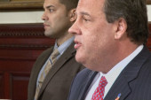 Who will talk and who will protect Christie?