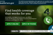 Down to the wire on deadline to Obamacare fix