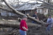 Storm kills at least 2 in Ala.