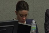 Casey Anthony back in court after falling ill