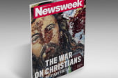 Is there a 'war on Christians' in Muslim...