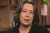 Fmr. FDIC chairwoman: GOP should change...