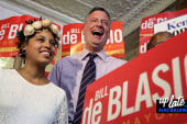 DeBlasio's emphasis on families of all kinds