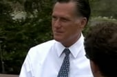 Tax Day: Romney extension keeps a mystery...