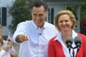 Romney attacks 'zany' Gingrich but can't...