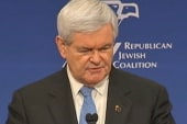 Romney ramps up attacks against Gingrich